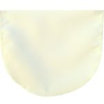 cleavage cover ivory polyester no lace