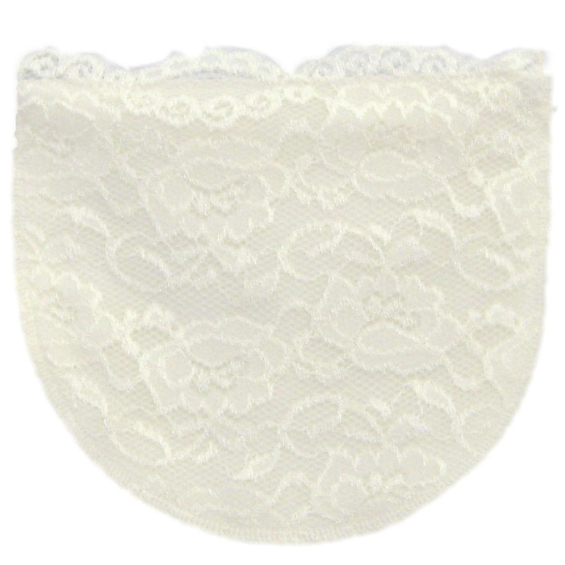 Ivory Full Lace Modesty Panel