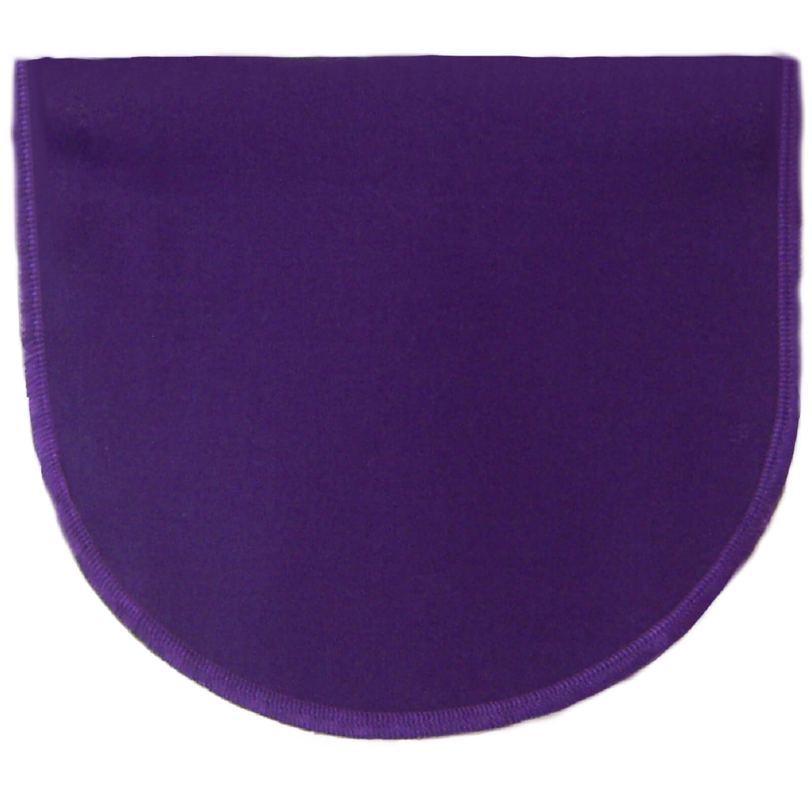 Purple Cotton Cleavage Cover